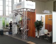 Messe Waste BDI